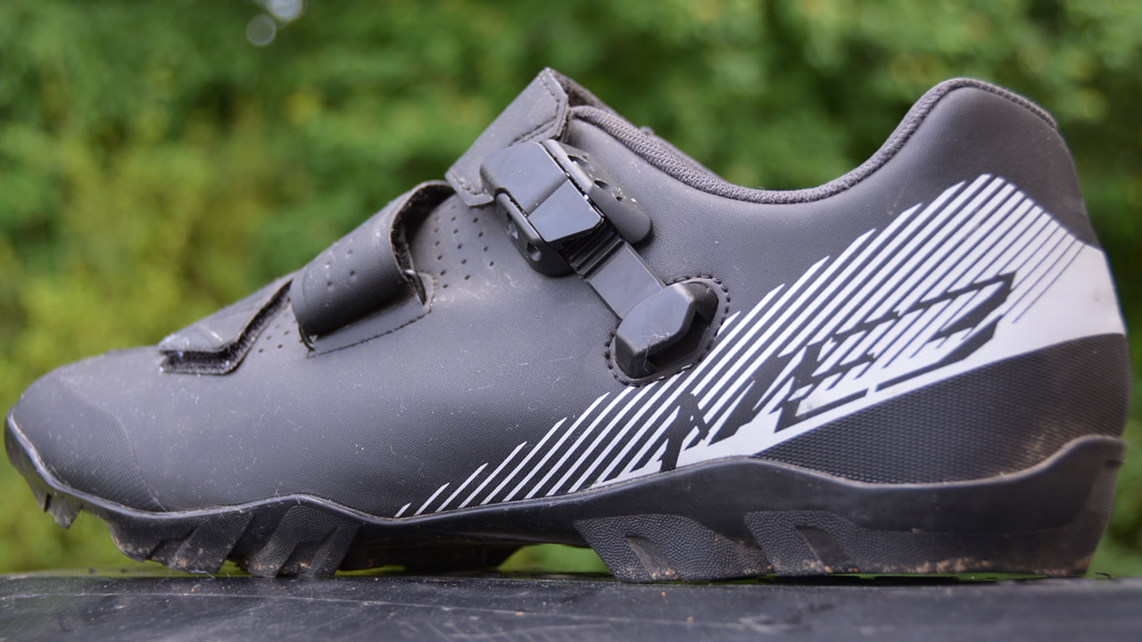 Shimano ME3 Cycling Shoe