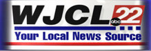 The new WJCL-TV logo