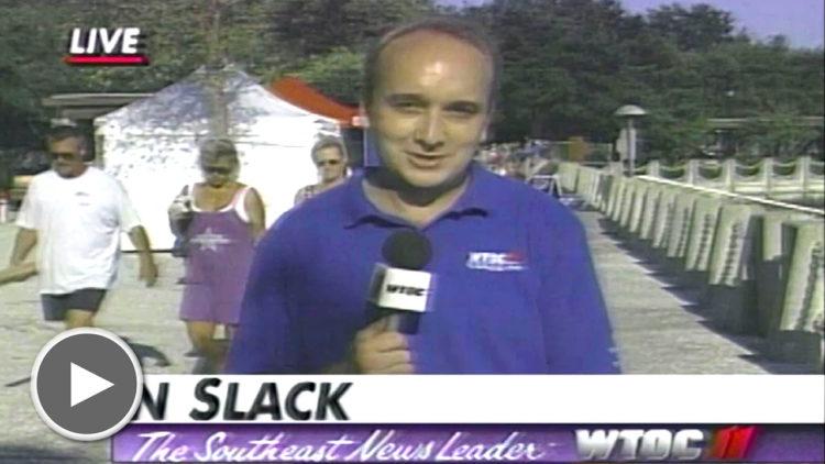 Ian Slack