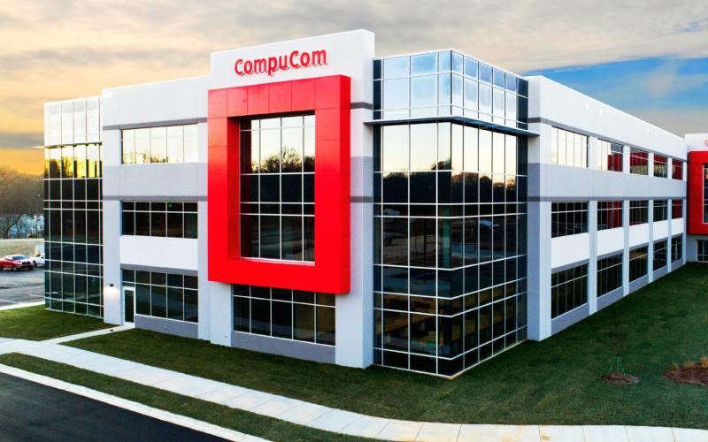 CompuCom Headquarters